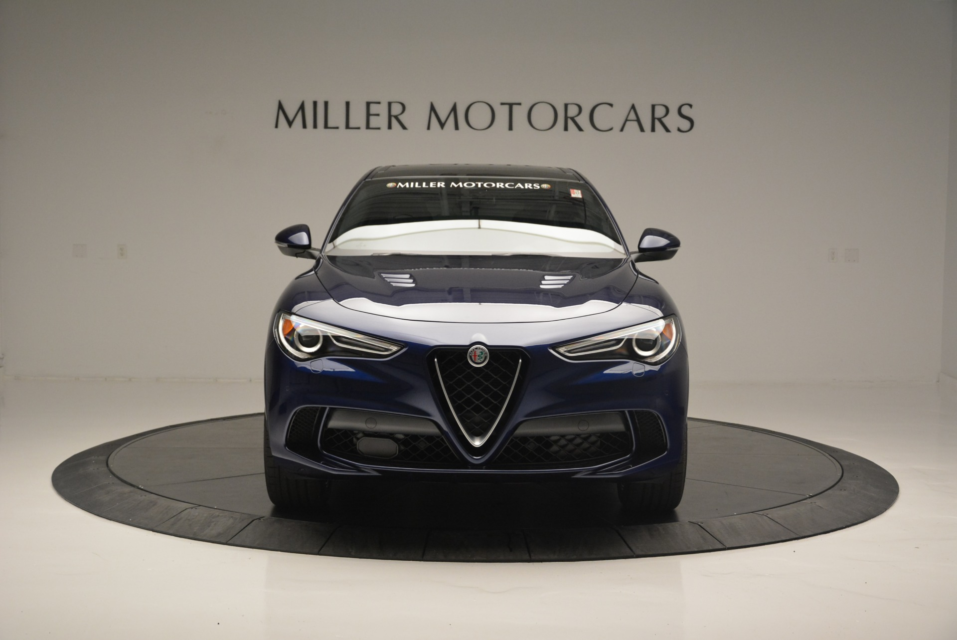 New 2018 Alfa Romeo Stelvio Quadrifoglio For Sale In Westport, CT 2371_p12