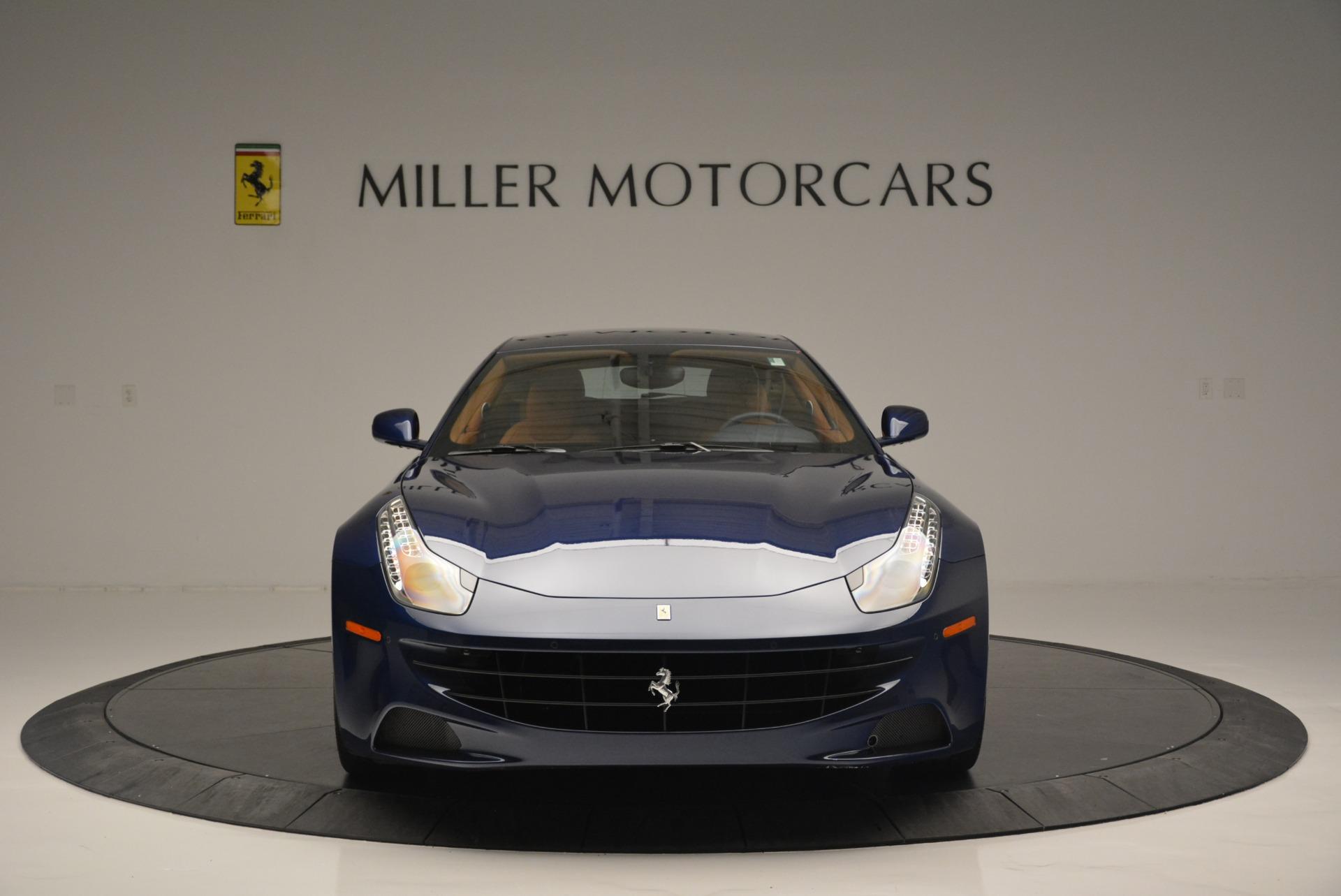 Used 2015 Ferrari FF  For Sale In Westport, CT 2379_p12