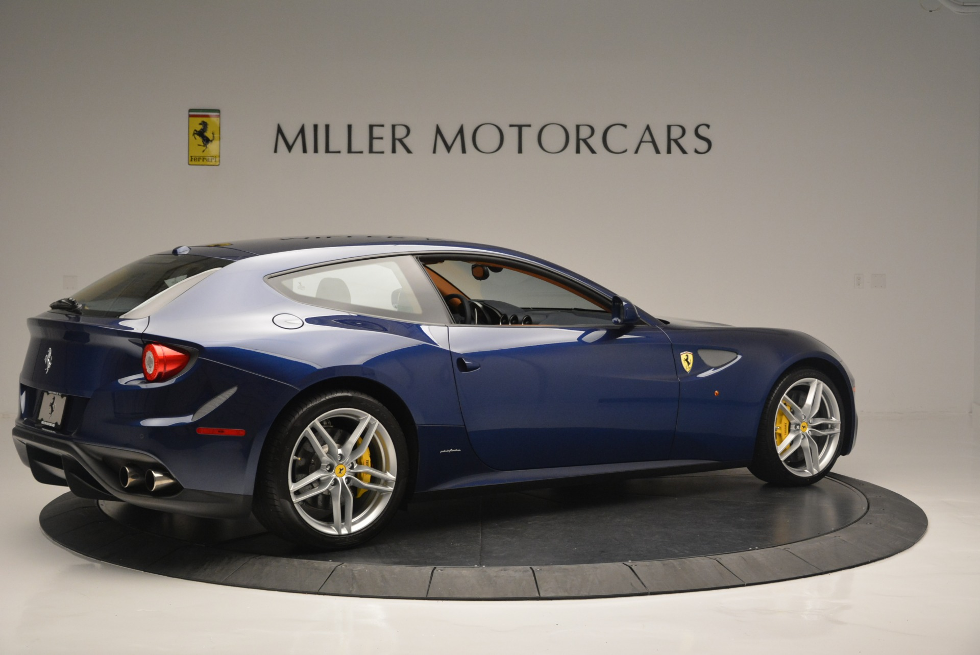Used 2015 Ferrari FF  For Sale In Westport, CT 2379_p8