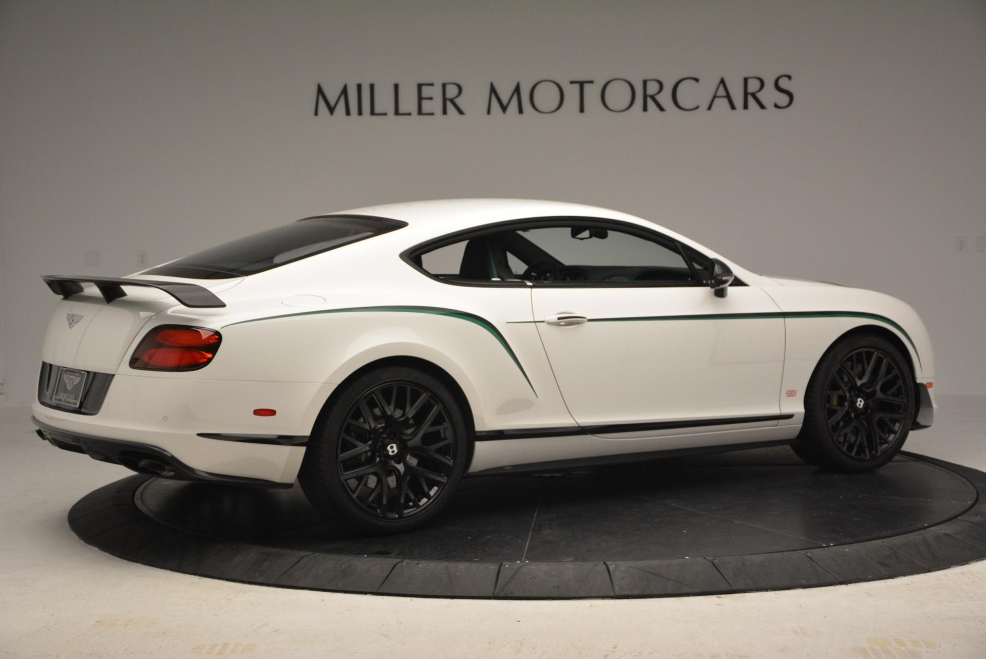 Used 2015 Bentley GT GT3-R  For Sale In Westport, CT 24_p11