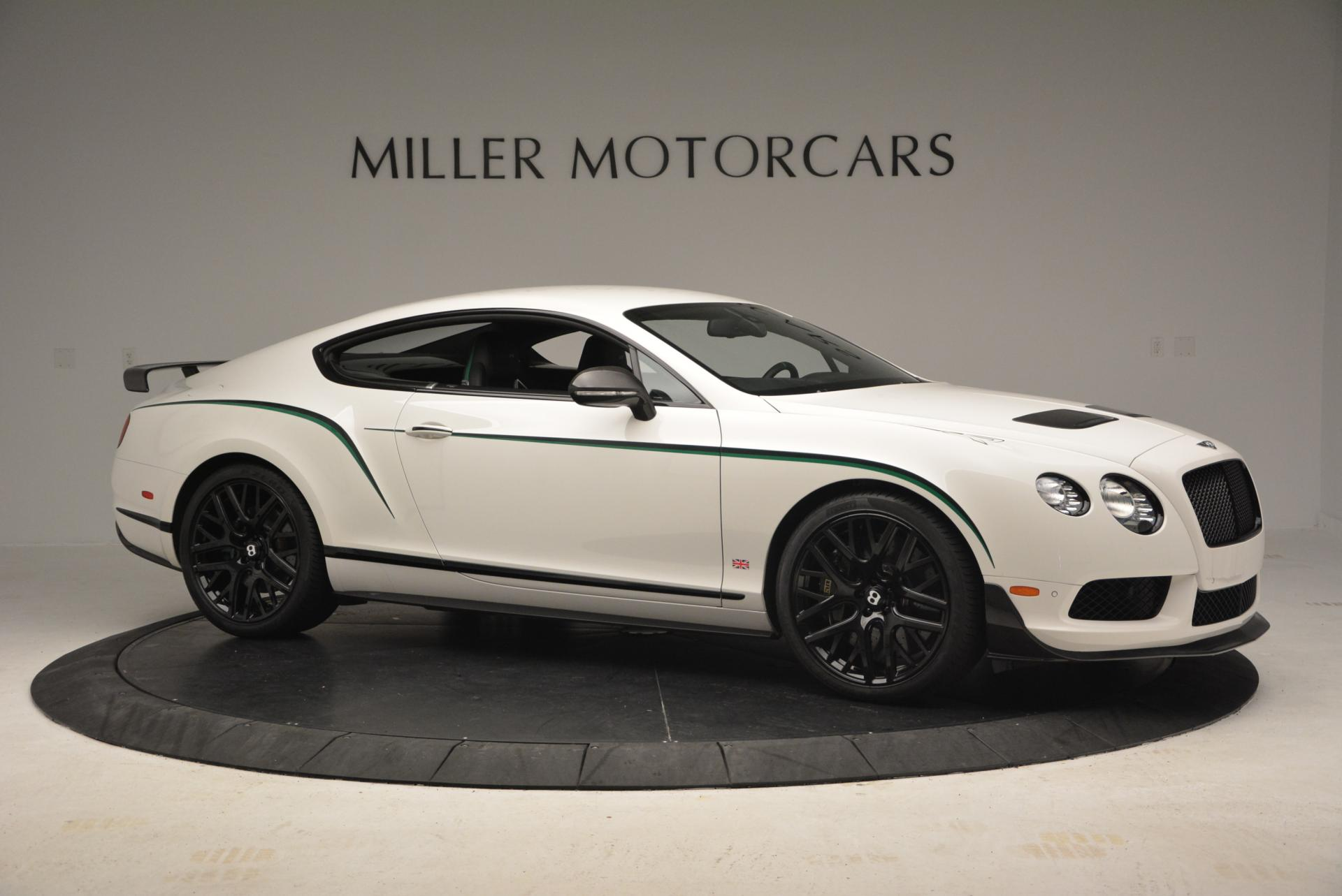 Used 2015 Bentley GT GT3-R  For Sale In Westport, CT 24_p13
