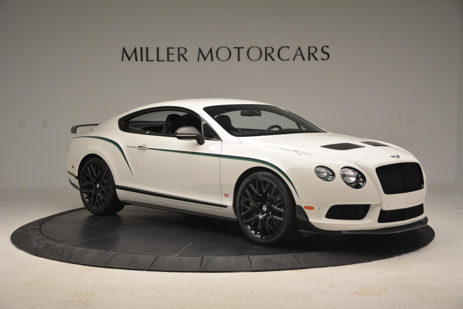 Used 2015 Bentley GT GT3-R  For Sale In Westport, CT 24_p14
