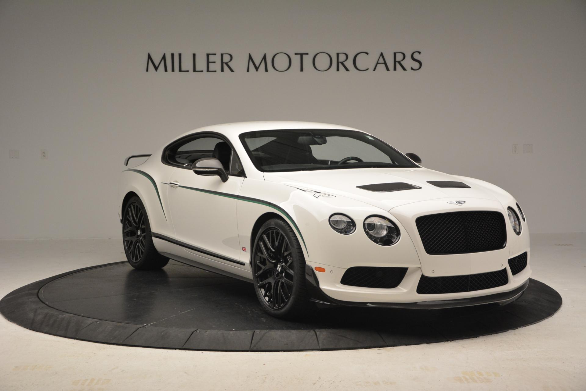 Used 2015 Bentley GT GT3-R  For Sale In Westport, CT 24_p15