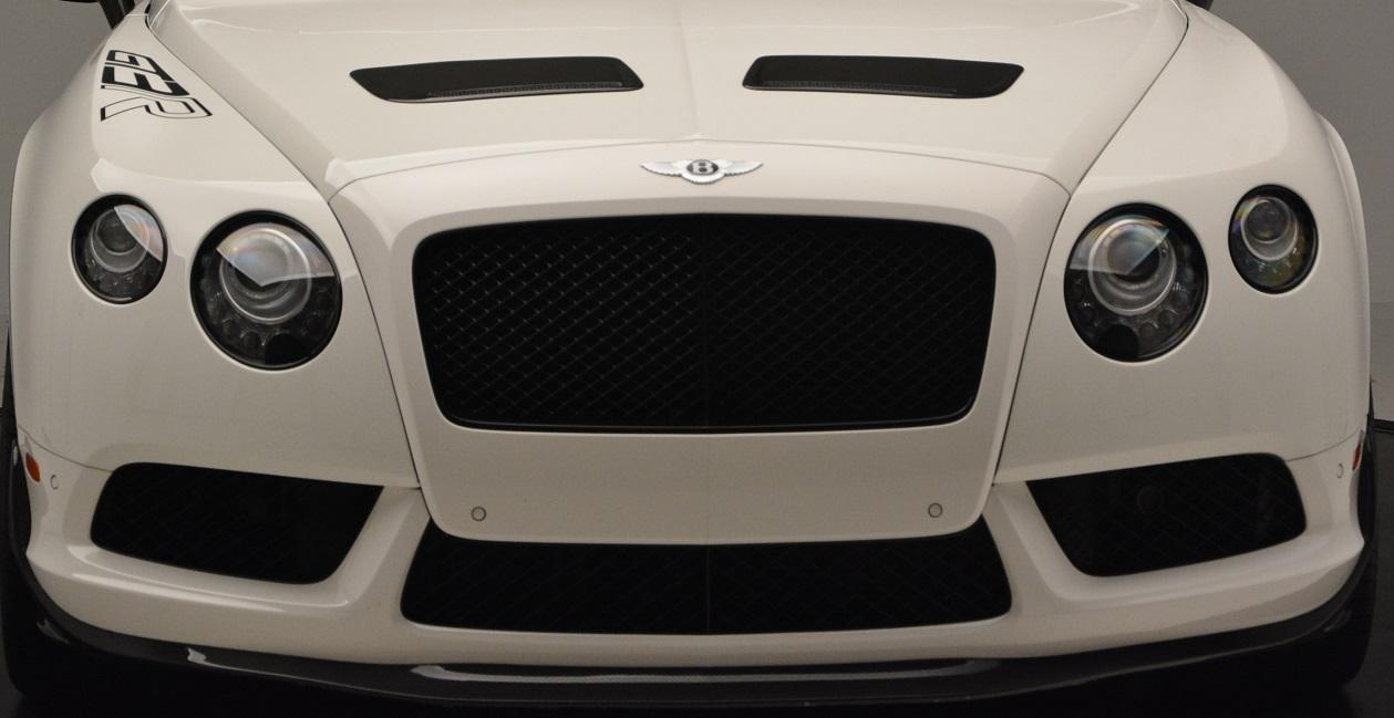 Used 2015 Bentley GT GT3-R  For Sale In Westport, CT 24_p17