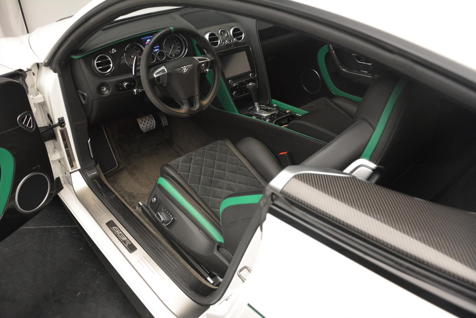 Used 2015 Bentley GT GT3-R  For Sale In Westport, CT 24_p34