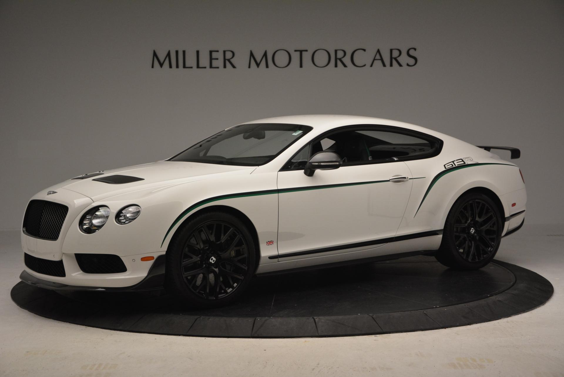 Used 2015 Bentley GT GT3-R  For Sale In Westport, CT 24_p3