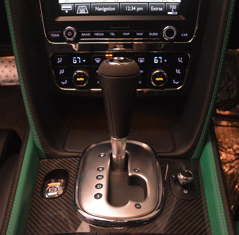 Used 2015 Bentley GT GT3-R  For Sale In Westport, CT 24_p44