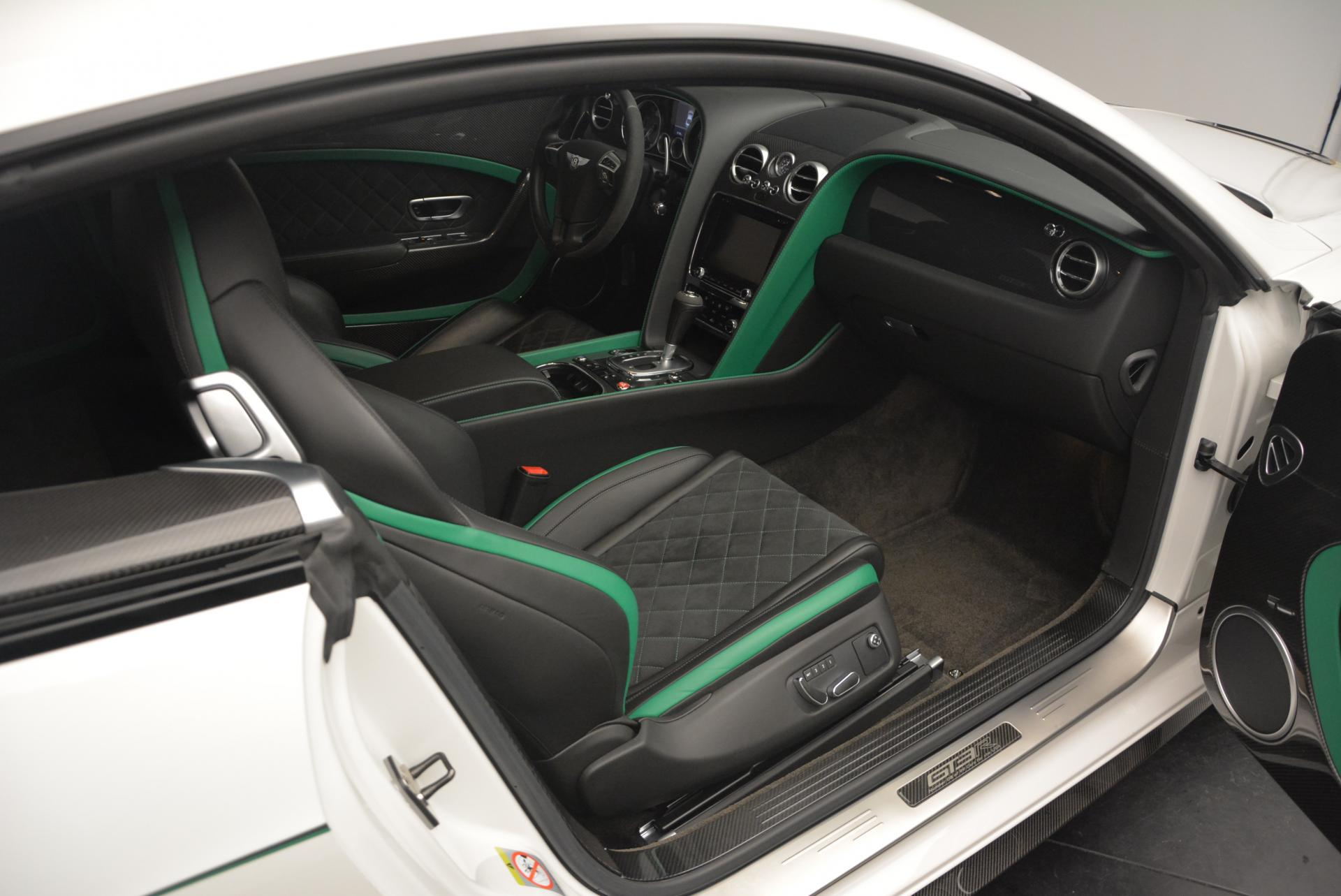 Used 2015 Bentley GT GT3-R  For Sale In Westport, CT 24_p47