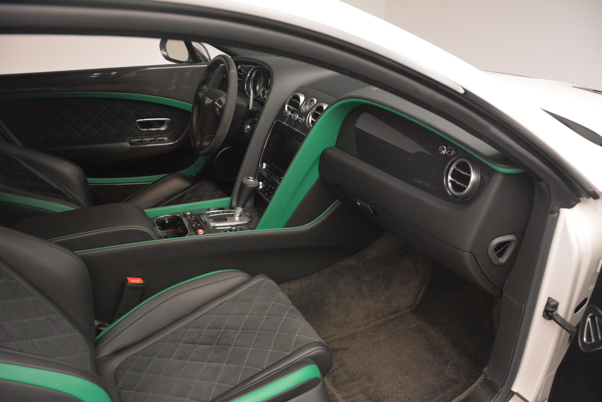 Used 2015 Bentley GT GT3-R  For Sale In Westport, CT 24_p48