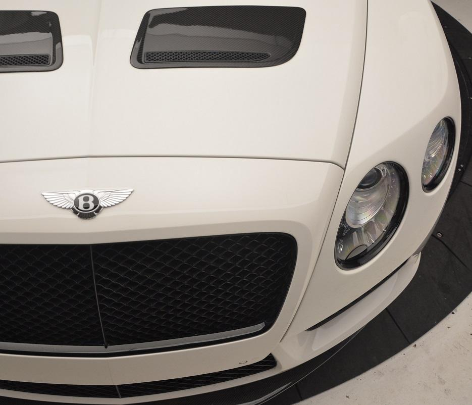 Used 2015 Bentley GT GT3-R  For Sale In Westport, CT 24_p55