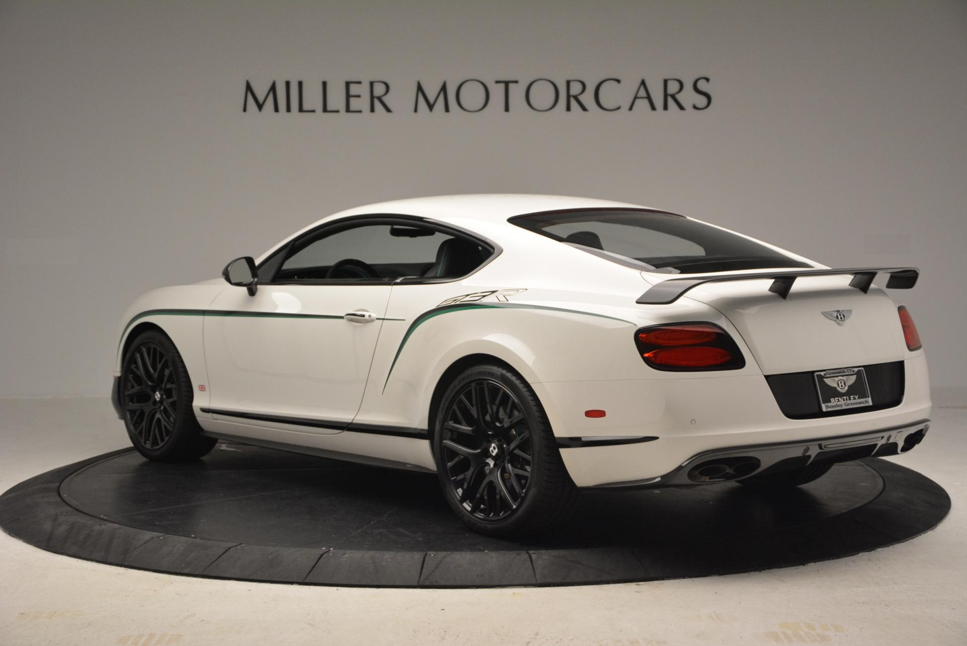 Used 2015 Bentley GT GT3-R  For Sale In Westport, CT 24_p6