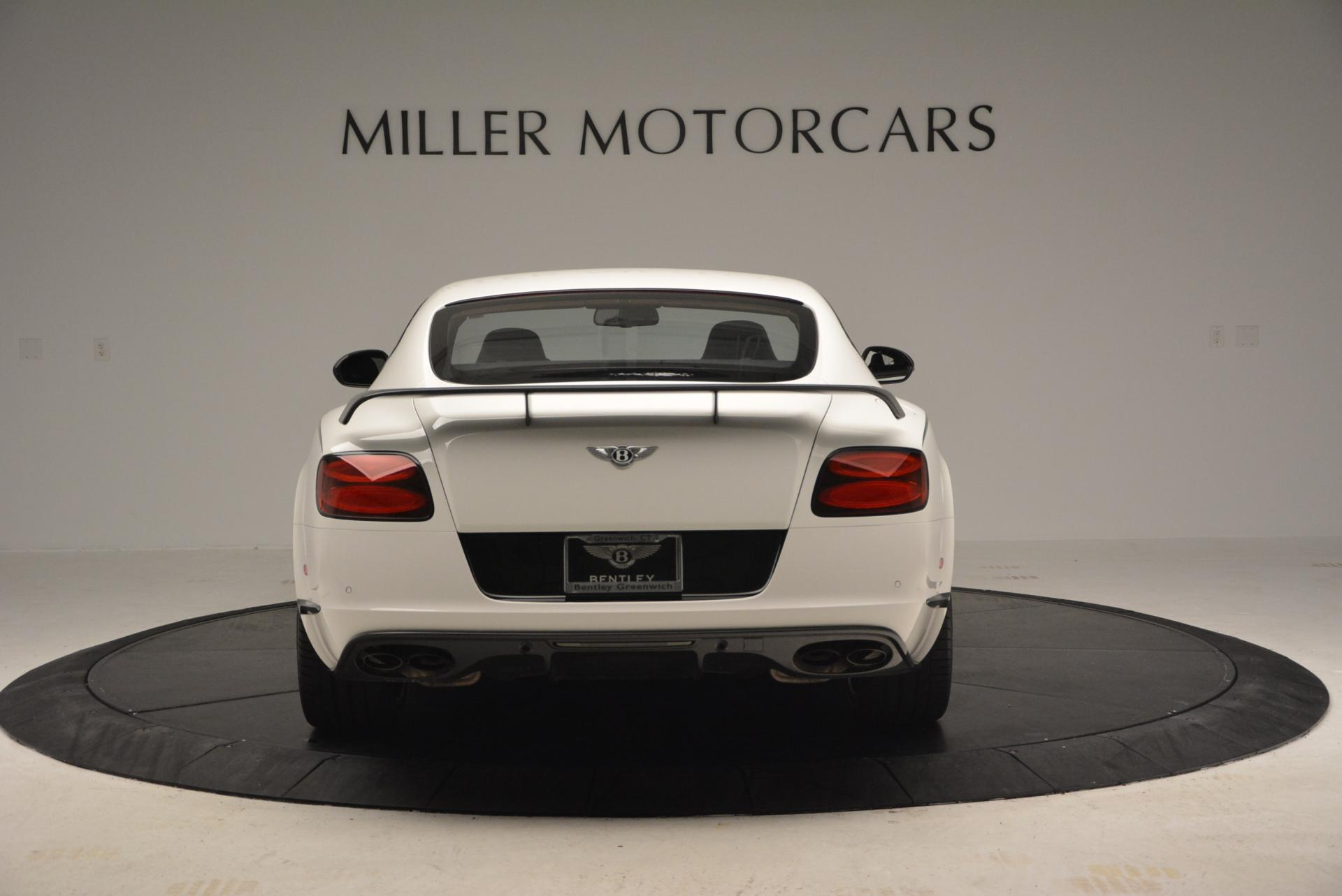 Used 2015 Bentley GT GT3-R  For Sale In Westport, CT 24_p8