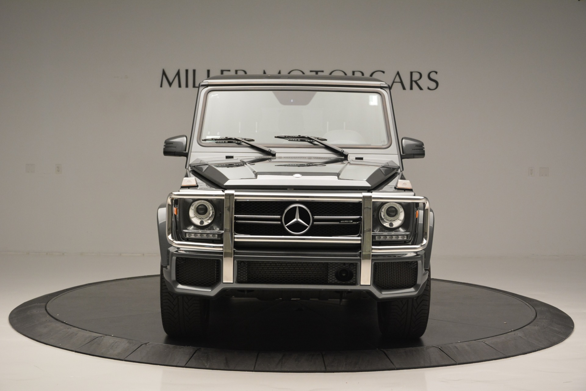 Used 2017 Mercedes-Benz G-Class AMG G 63 For Sale In Westport, CT 2409_p12