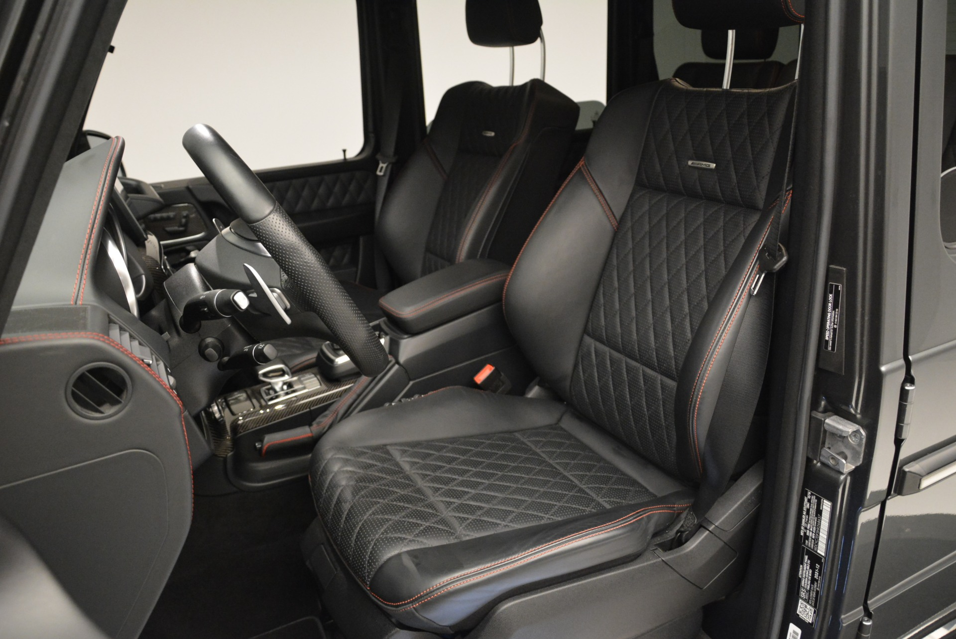 Used 2017 Mercedes-Benz G-Class AMG G 63 For Sale In Westport, CT 2409_p15