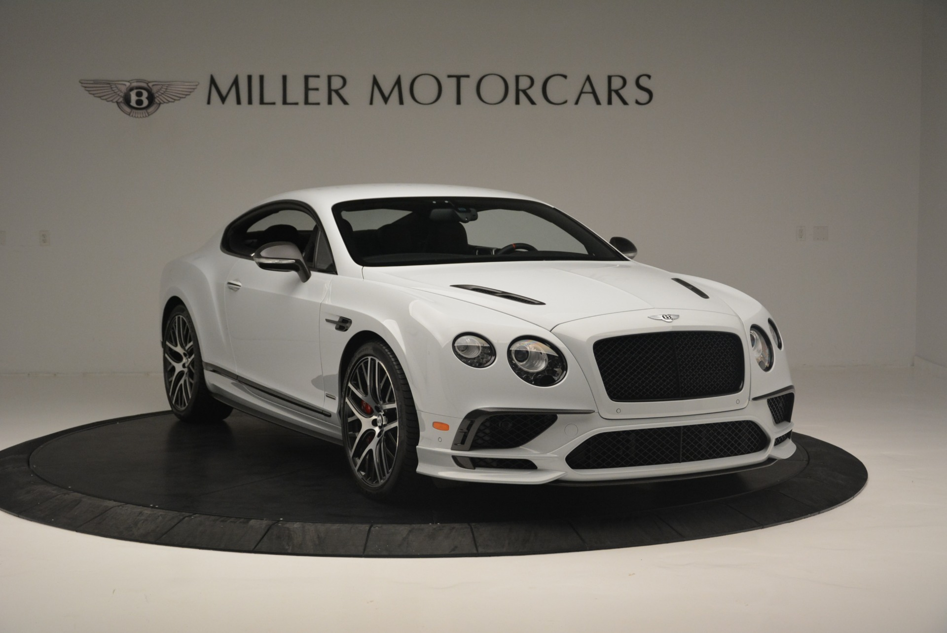 Used 2017 Bentley Continental GT Supersports For Sale In Westport, CT 2414_p11
