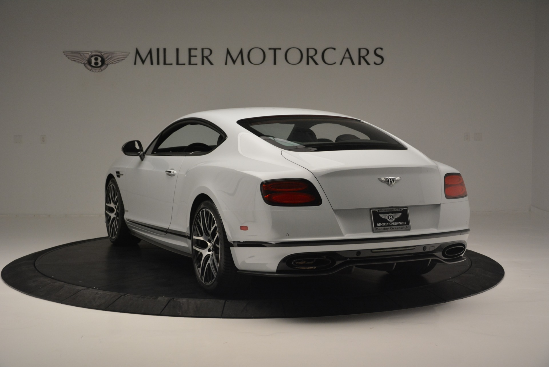Used 2017 Bentley Continental GT Supersports For Sale In Westport, CT 2414_p5