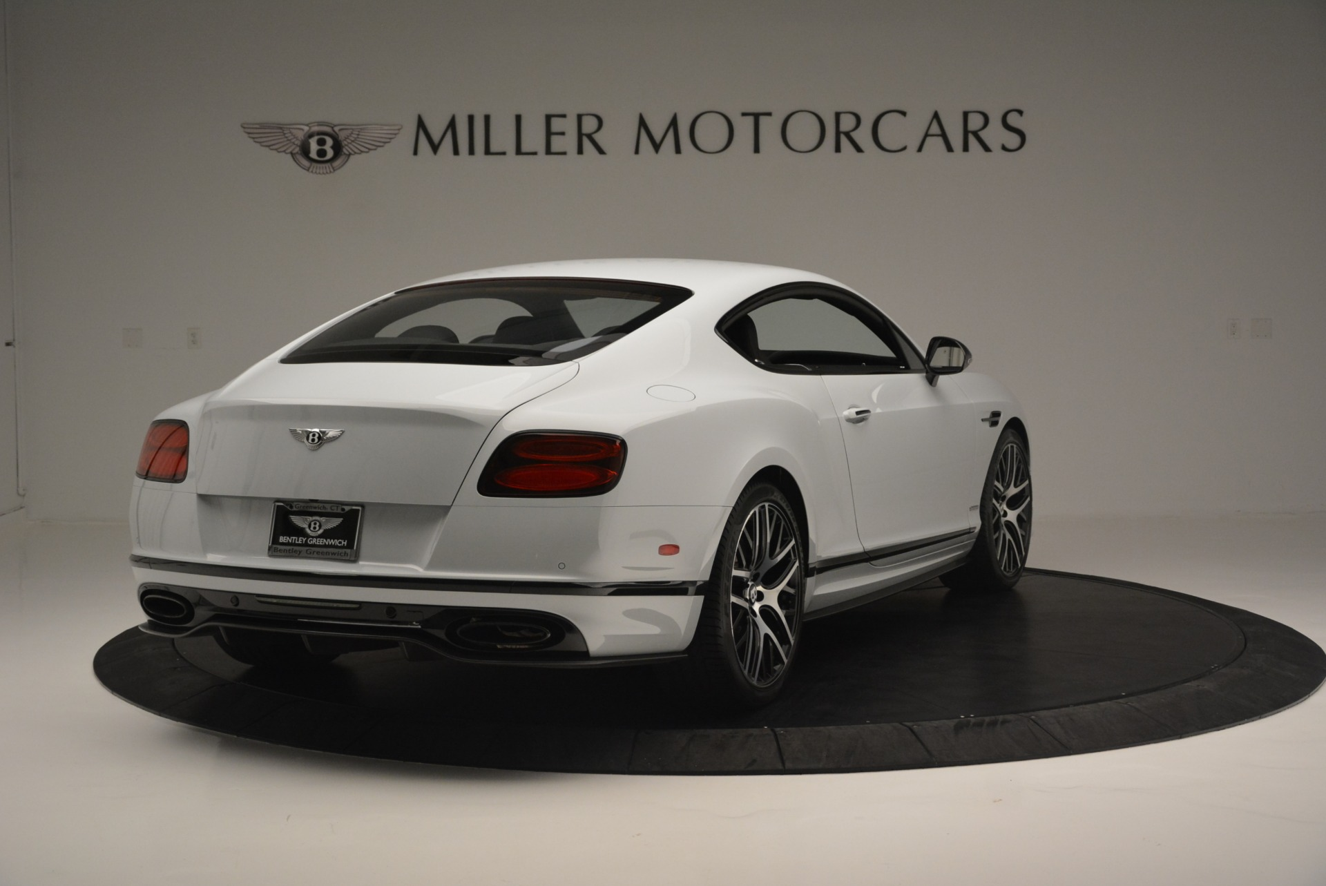 Used 2017 Bentley Continental GT Supersports For Sale In Westport, CT 2414_p7