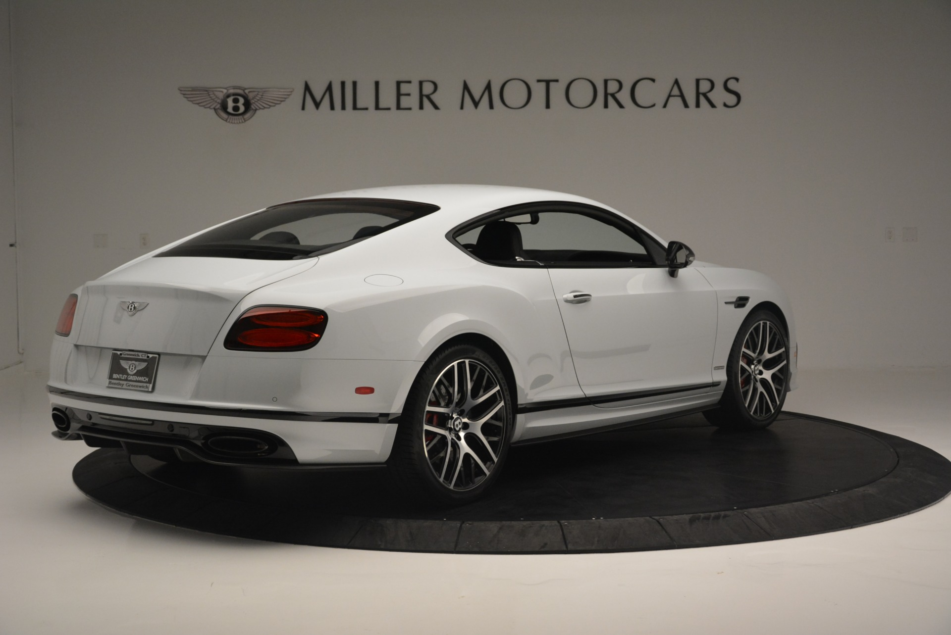 Used 2017 Bentley Continental GT Supersports For Sale In Westport, CT 2414_p8