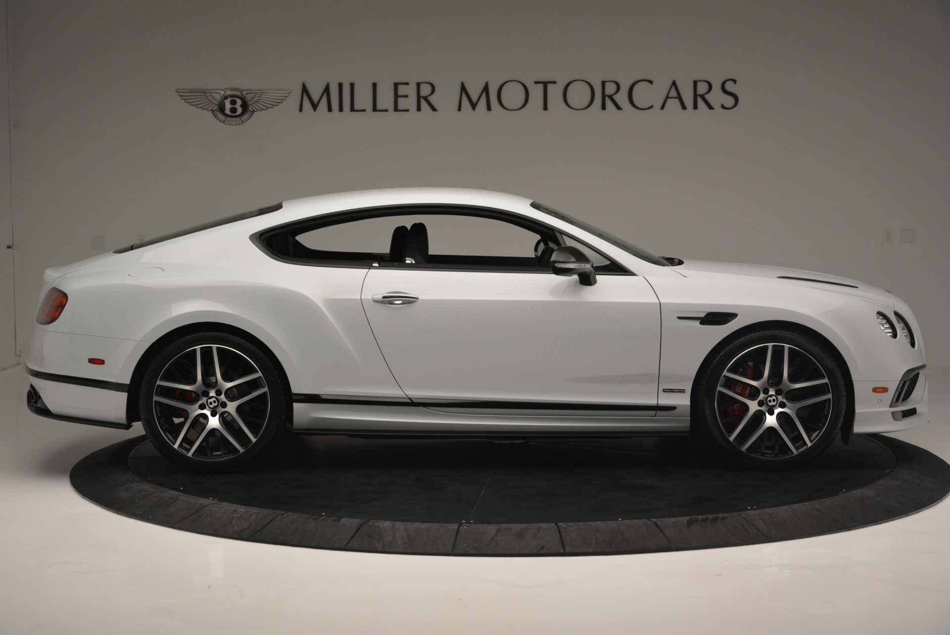 Used 2017 Bentley Continental GT Supersports For Sale In Westport, CT 2414_p9