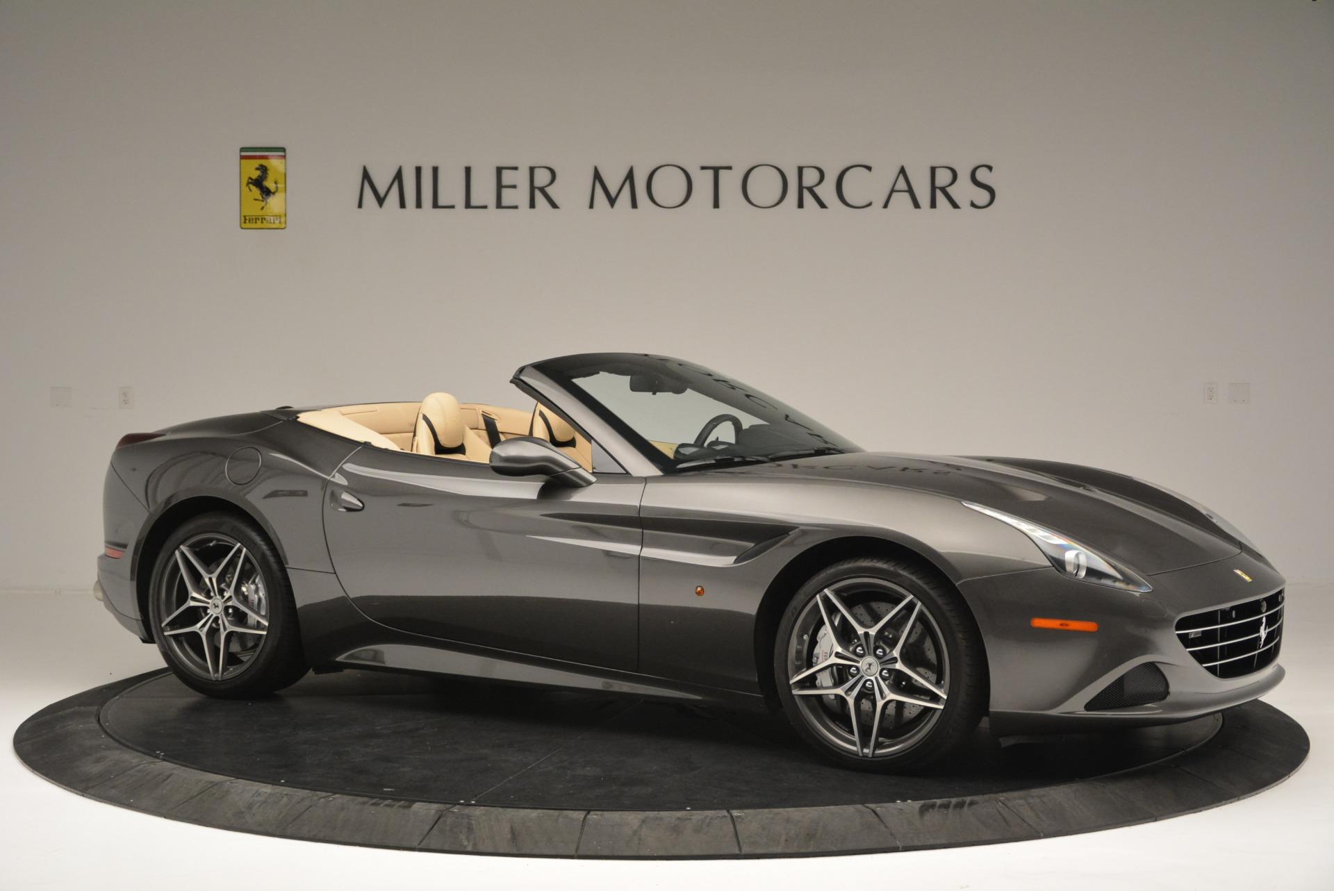 Used 2015 Ferrari California T  For Sale In Westport, CT 2415_p10