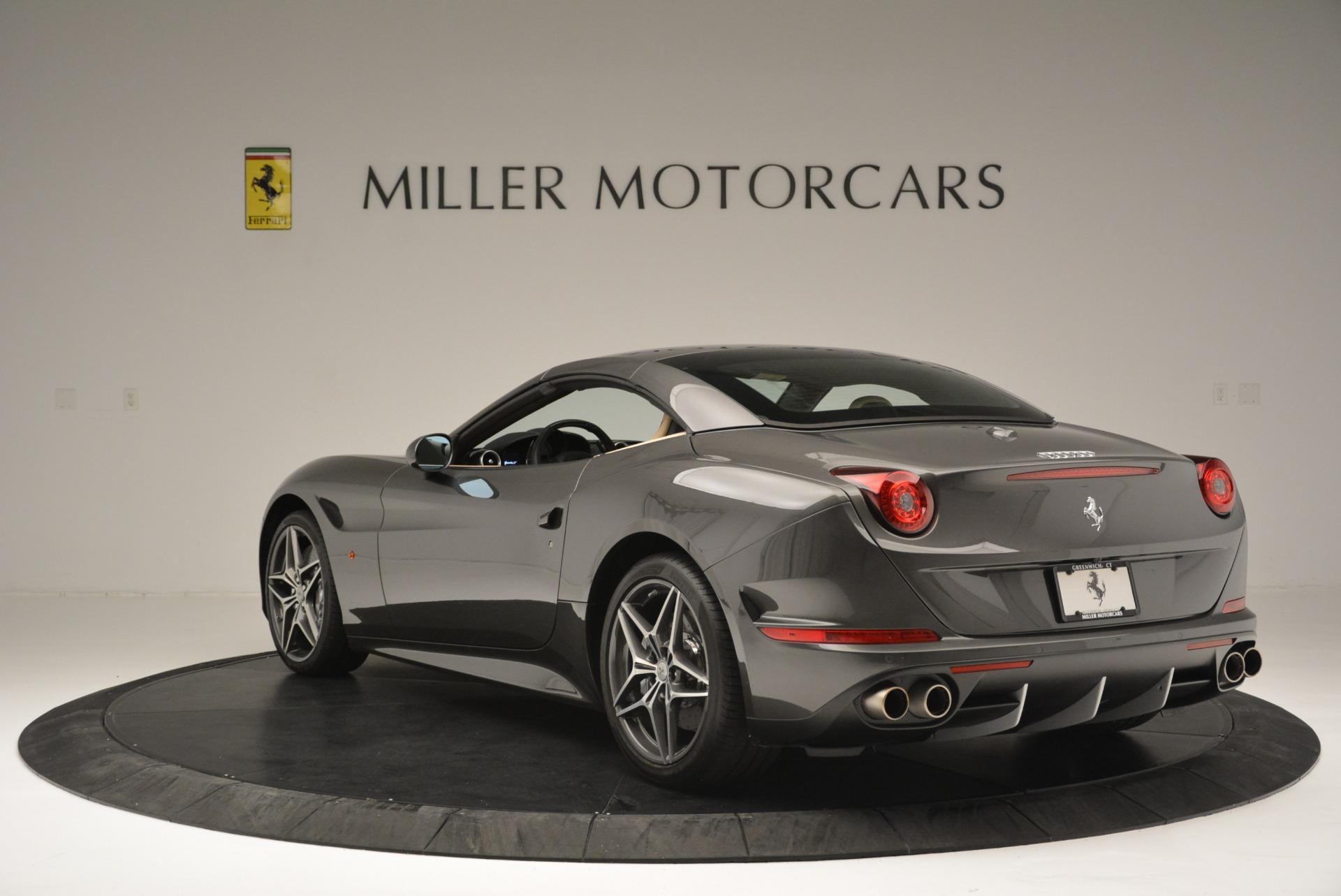 Used 2015 Ferrari California T  For Sale In Westport, CT 2415_p17