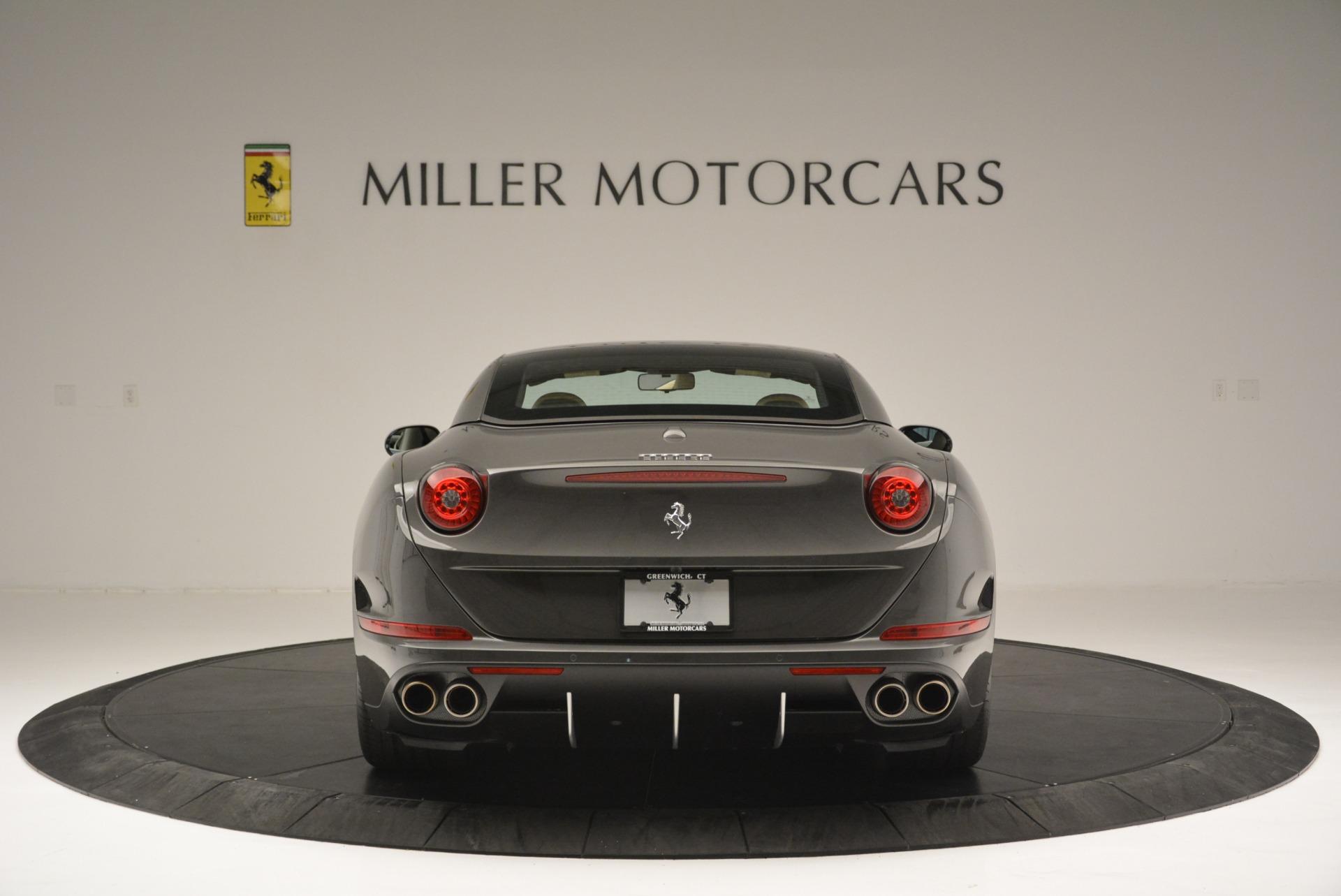 Used 2015 Ferrari California T  For Sale In Westport, CT 2415_p18