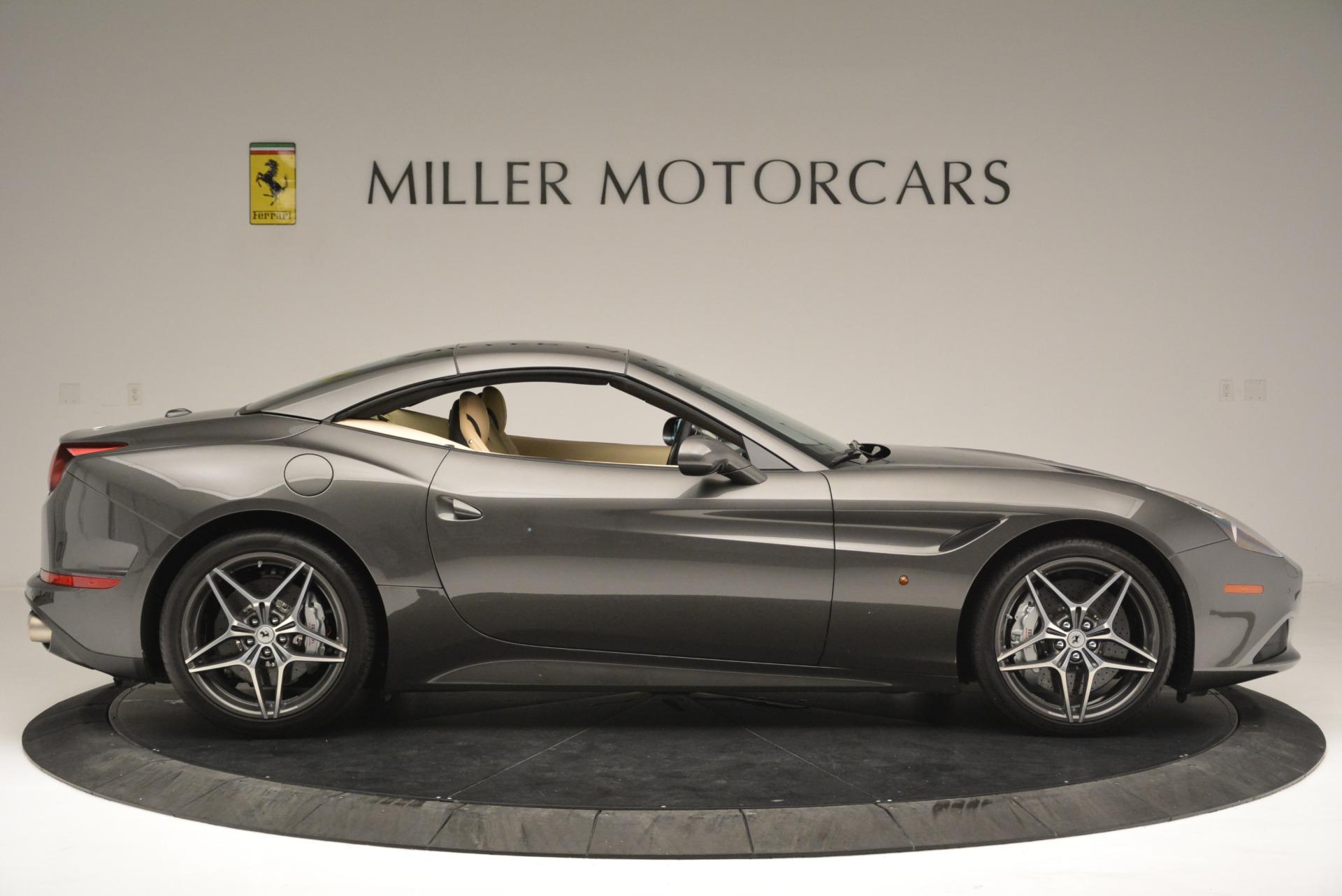 Used 2015 Ferrari California T  For Sale In Westport, CT 2415_p21