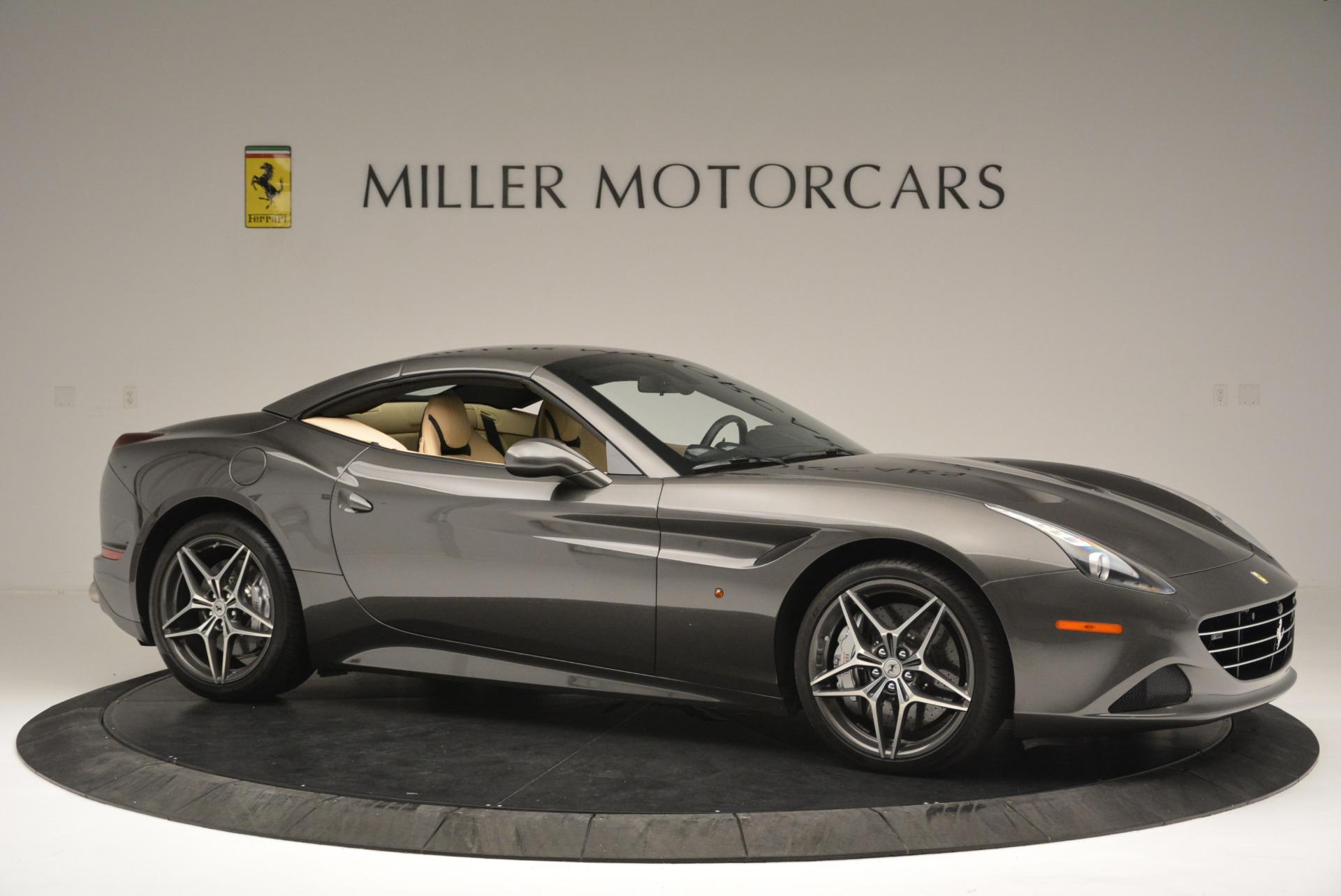 Used 2015 Ferrari California T  For Sale In Westport, CT 2415_p22