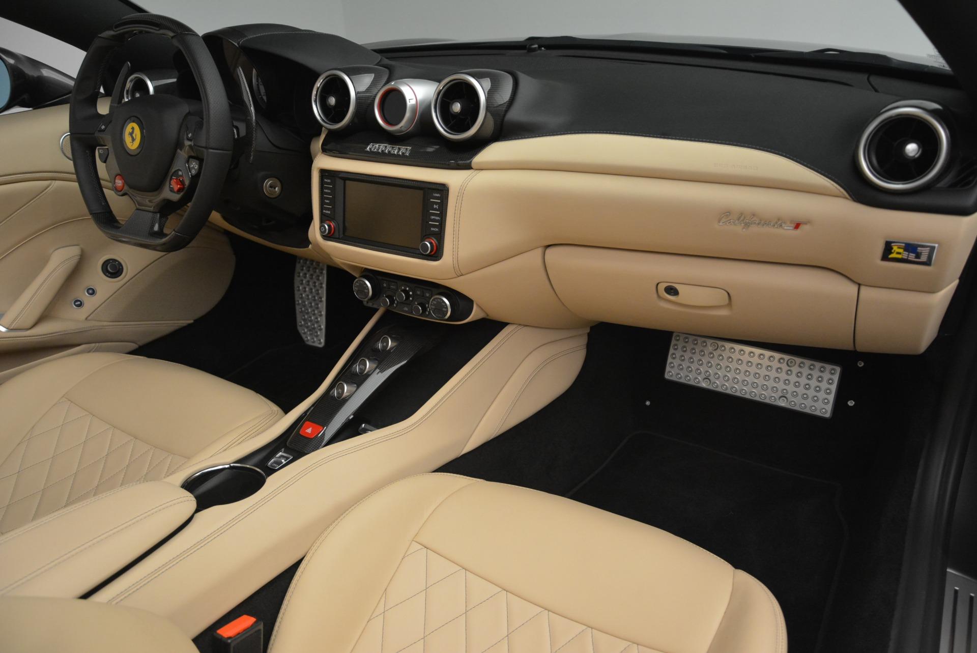 Used 2015 Ferrari California T  For Sale In Westport, CT 2415_p30