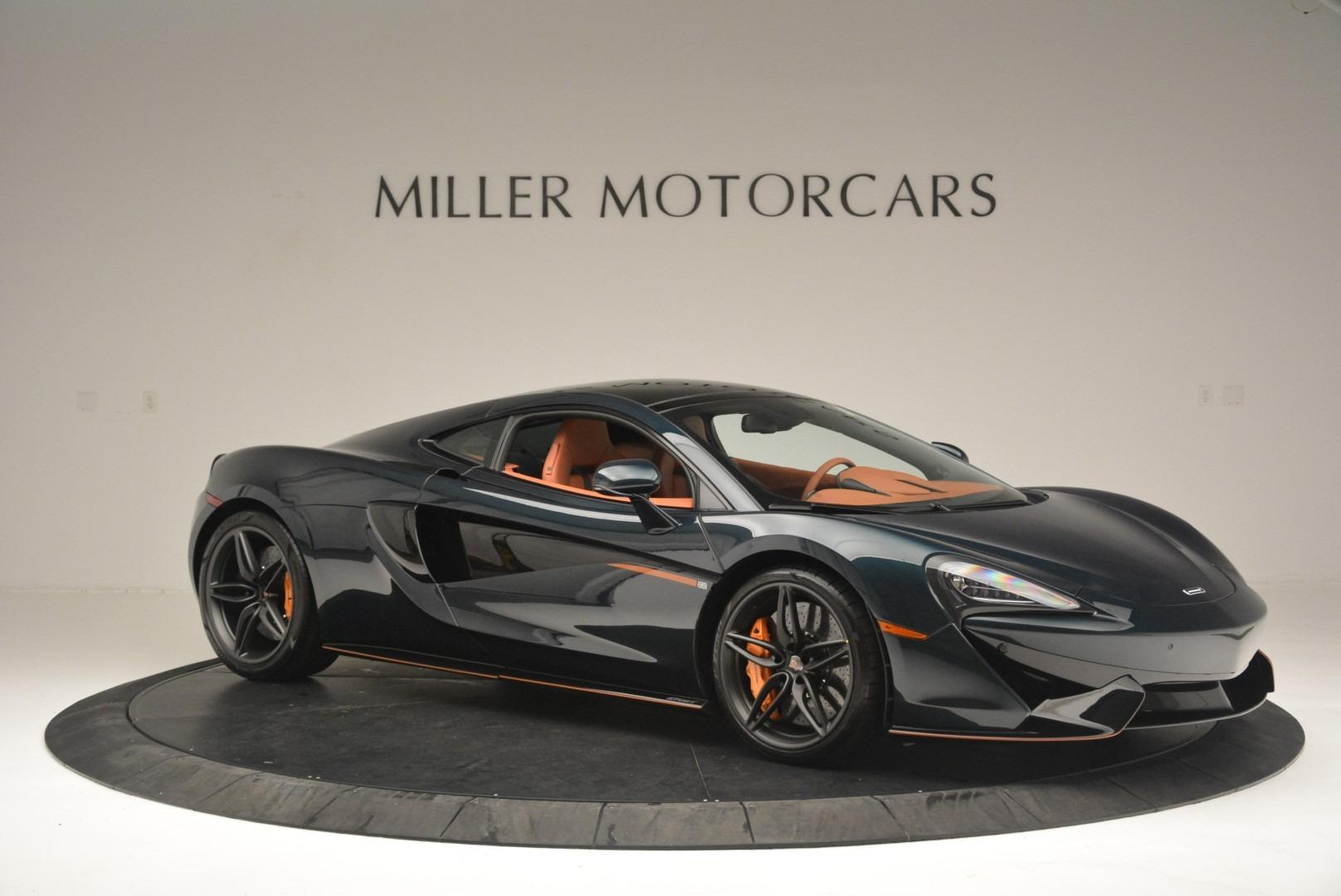 New 2018 McLaren 570GT Coupe For Sale In Westport, CT 2425_p10