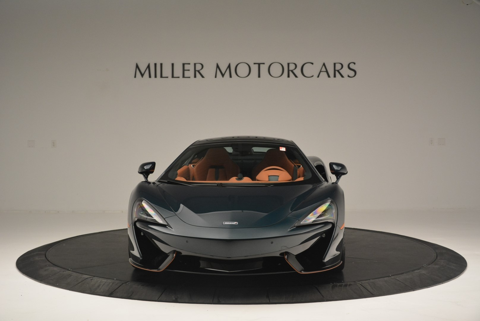 New 2018 McLaren 570GT Coupe For Sale In Westport, CT 2425_p12