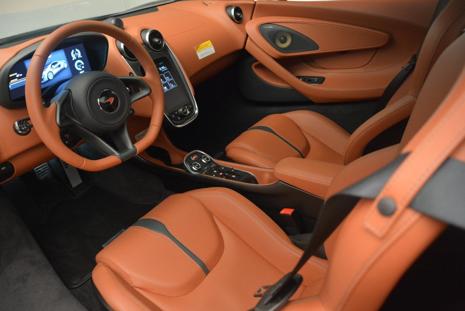 New 2018 McLaren 570GT Coupe For Sale In Westport, CT 2425_p16