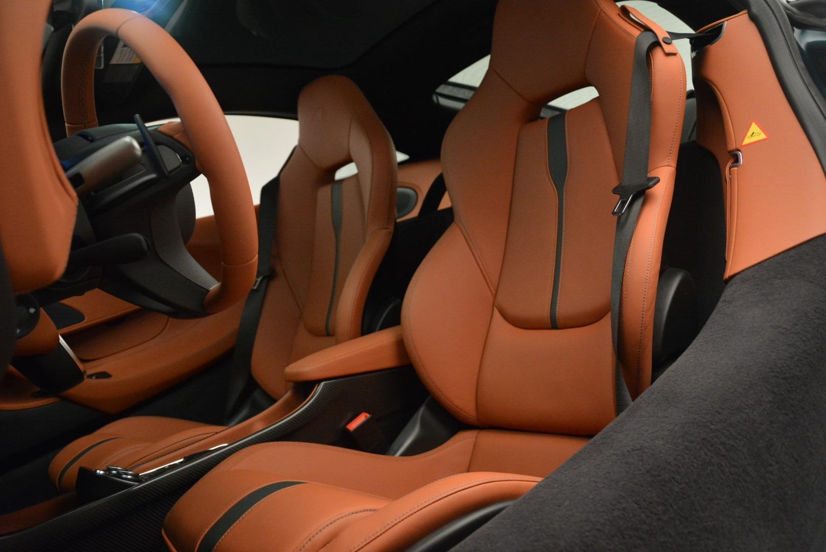 New 2018 McLaren 570GT Coupe For Sale In Westport, CT 2425_p18