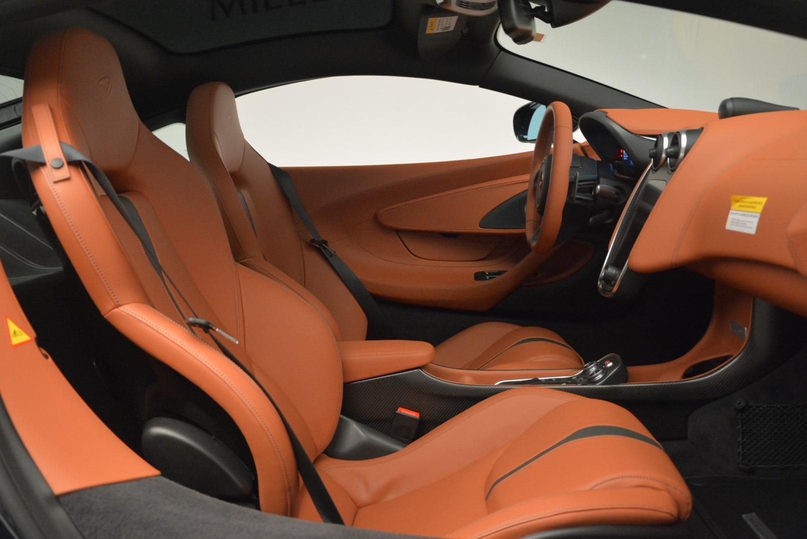 New 2018 McLaren 570GT Coupe For Sale In Westport, CT 2425_p20