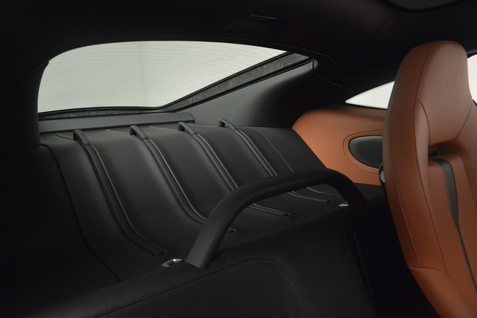 New 2018 McLaren 570GT Coupe For Sale In Westport, CT 2425_p22