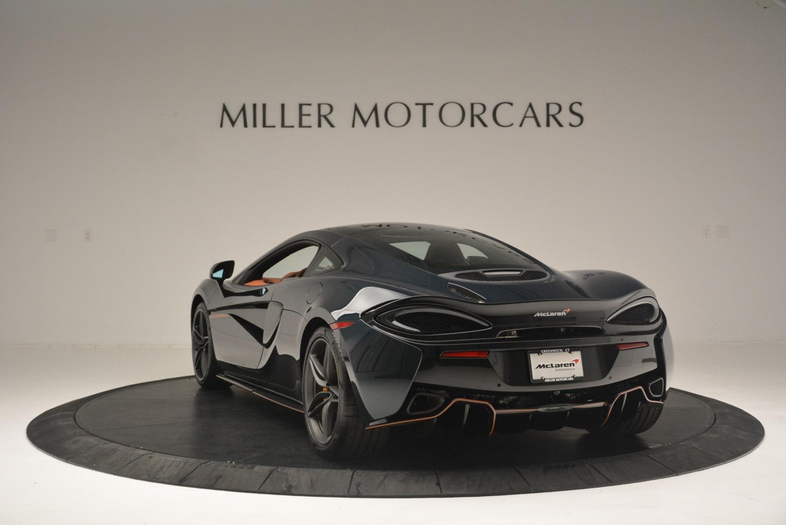 New 2018 McLaren 570GT Coupe For Sale In Westport, CT 2425_p5