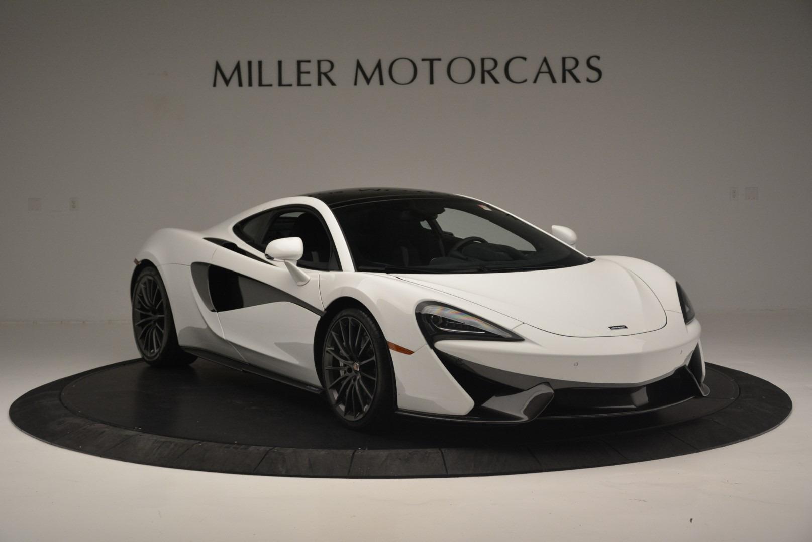 Used 2018 McLaren 570GT  For Sale In Westport, CT 2442_p11