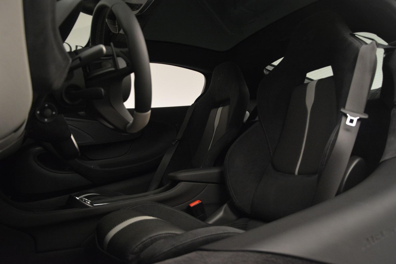 Used 2018 McLaren 570GT  For Sale In Westport, CT 2442_p17