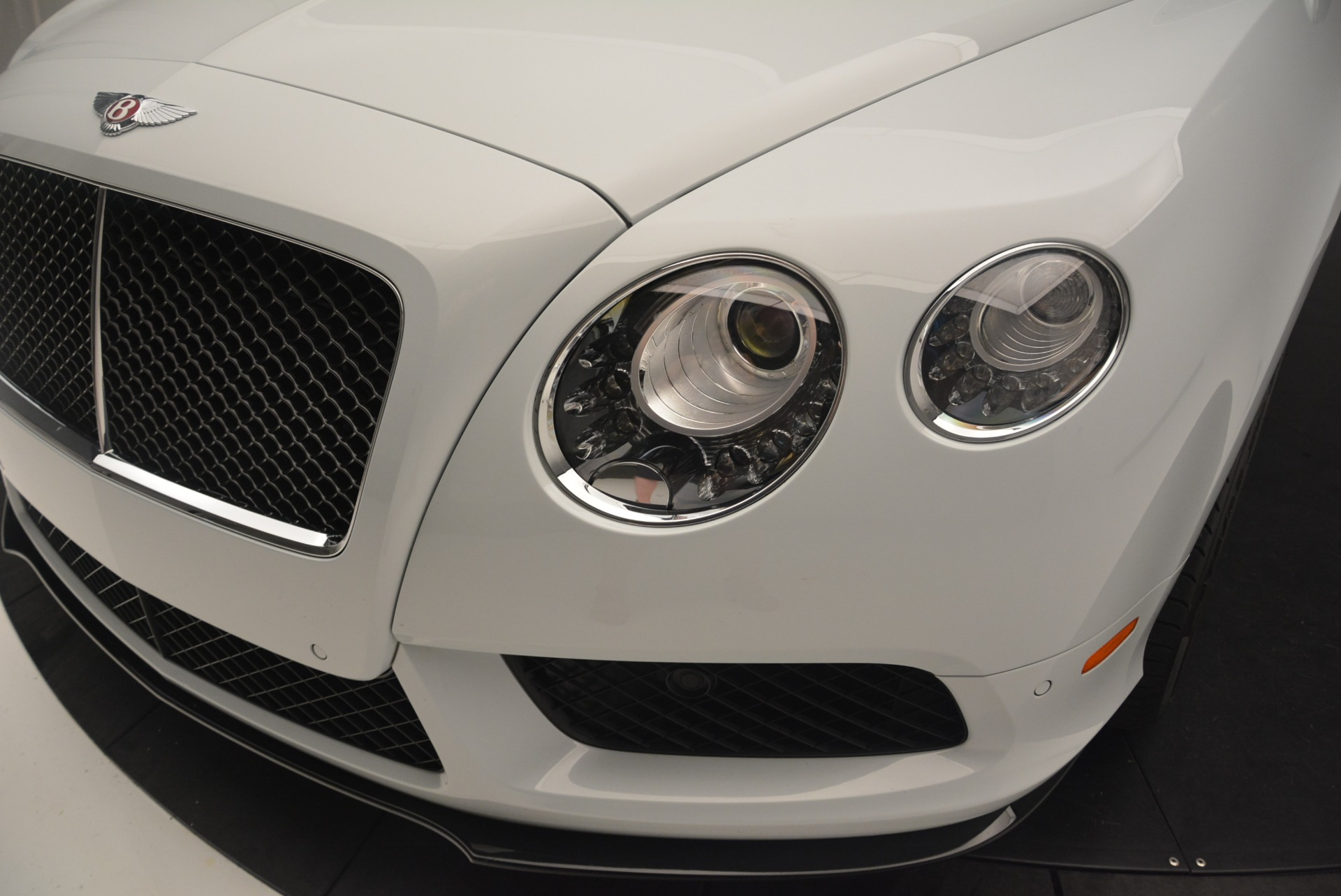 Used 2014 Bentley Continental GT V8 S For Sale In Westport, CT 2443_p21