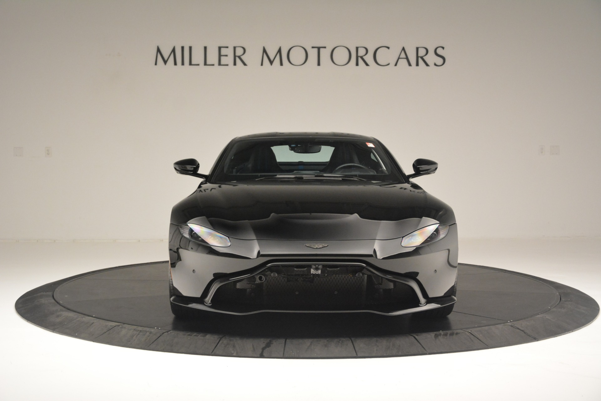 Used 2019 Aston Martin Vantage Coupe For Sale In Westport, CT 2445_p12
