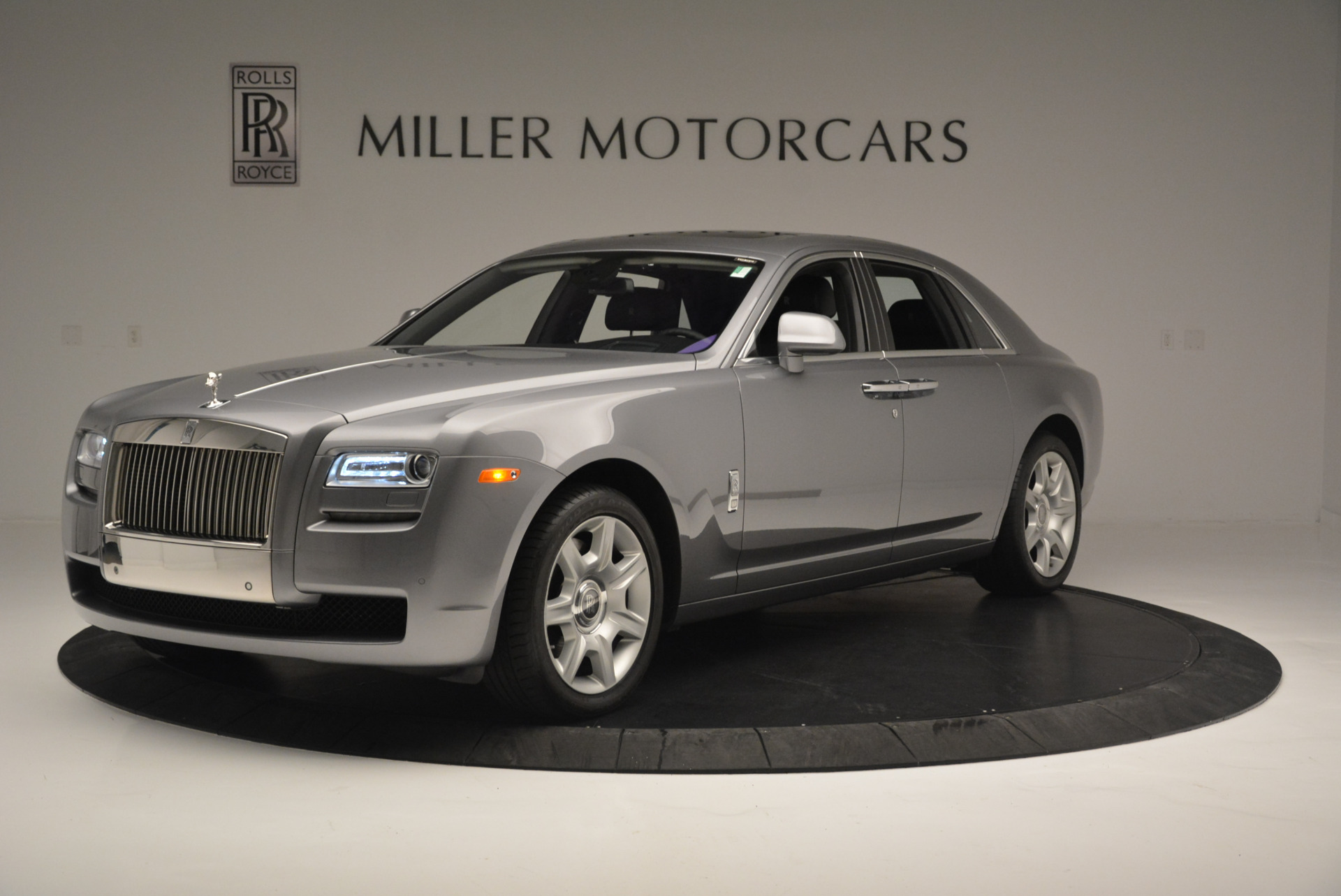 Used 2012 Rolls-Royce Ghost  For Sale In Westport, CT