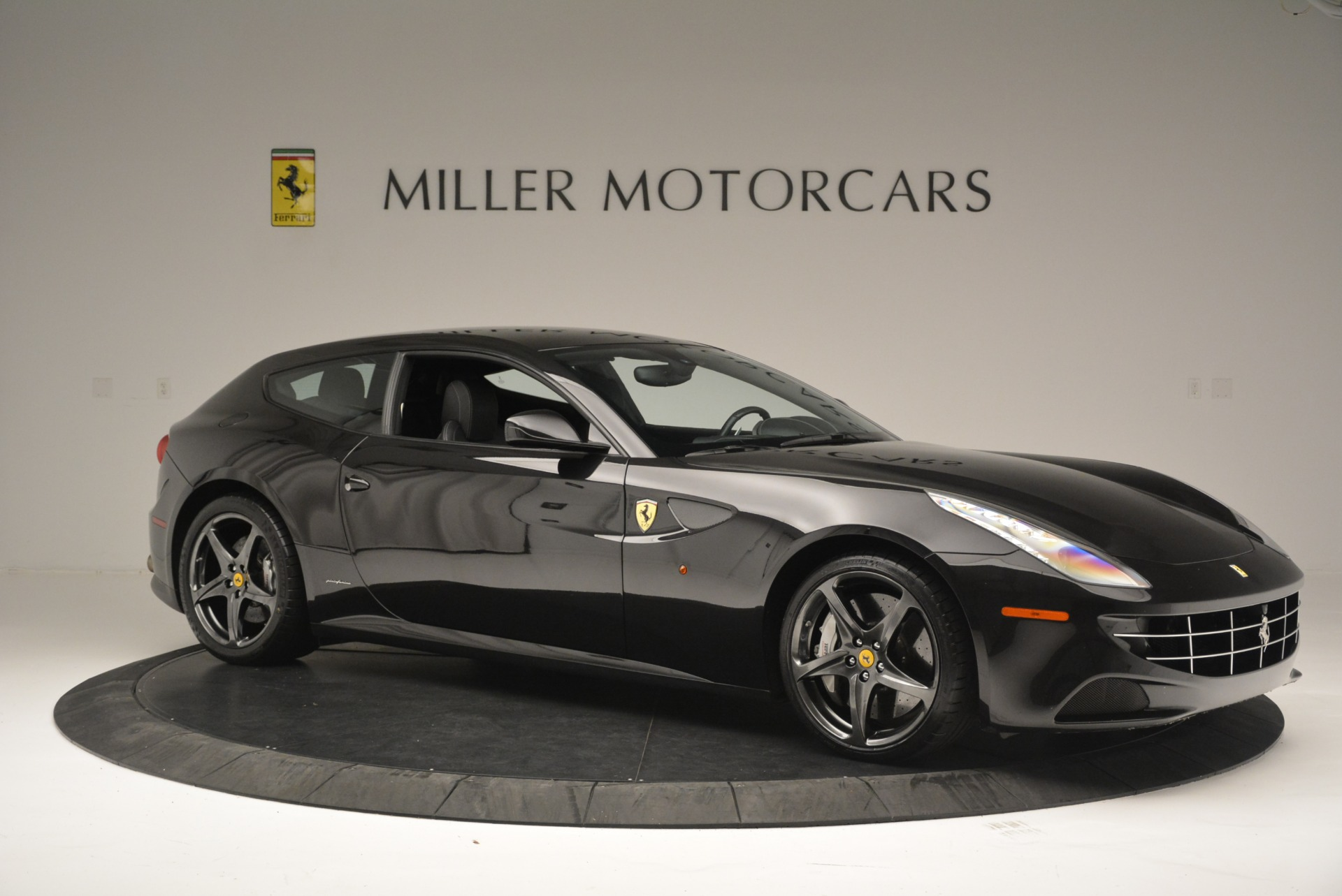 Used 2012 Ferrari FF  For Sale In Westport, CT 2448_p10
