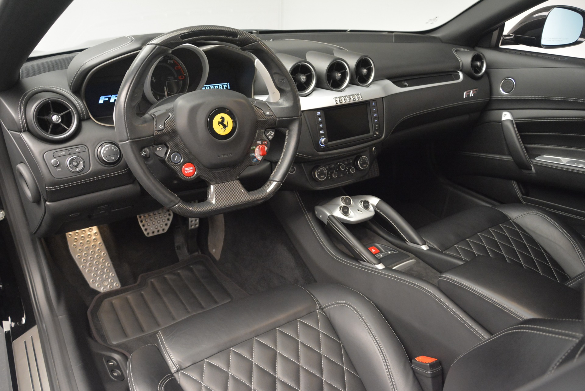 Used 2012 Ferrari FF  For Sale In Westport, CT 2448_p13