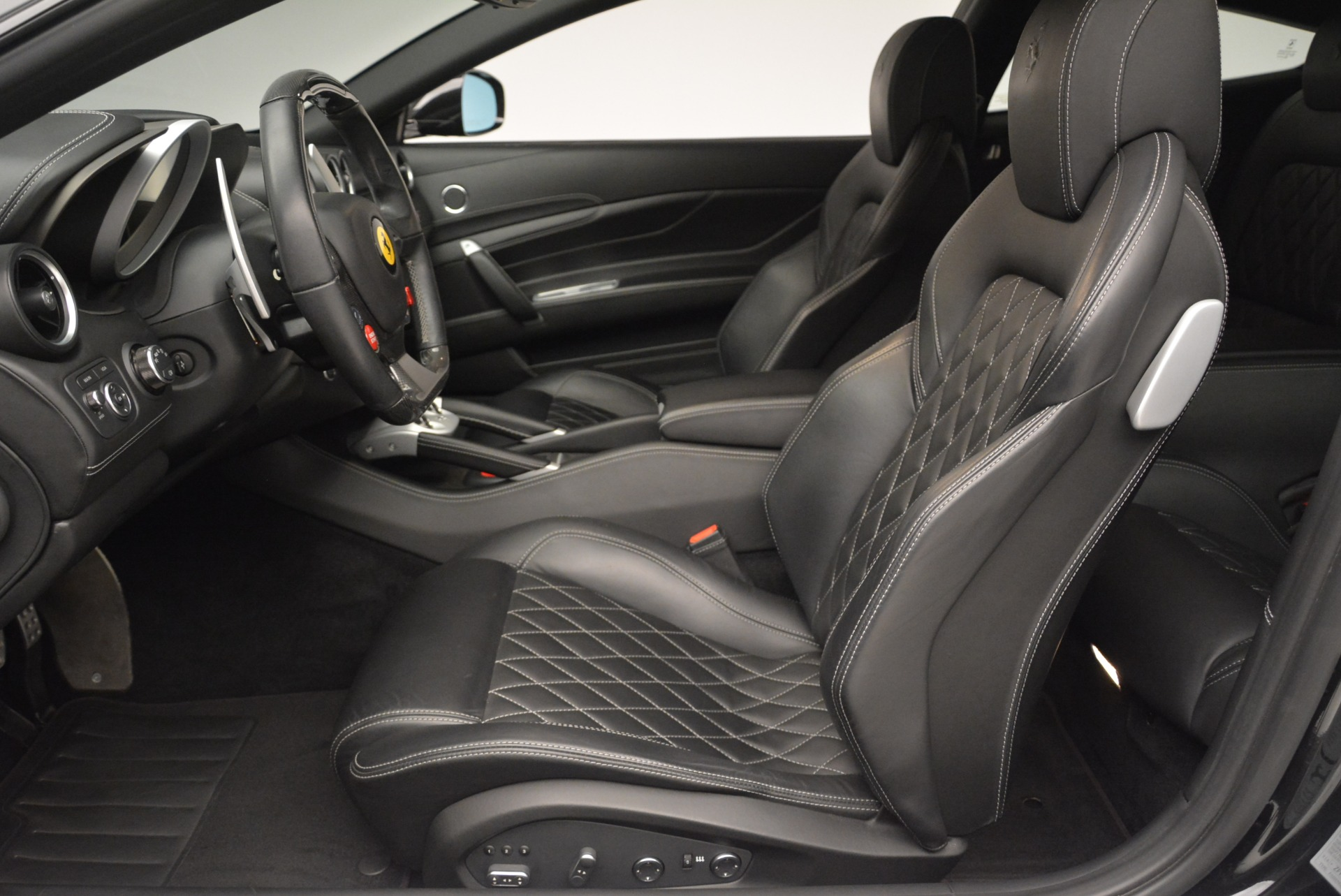 Used 2012 Ferrari FF  For Sale In Westport, CT 2448_p14