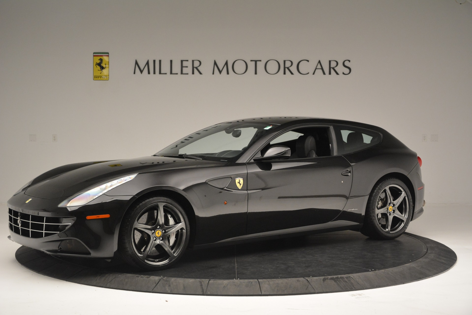 Used 2012 Ferrari FF  For Sale In Westport, CT 2448_p2
