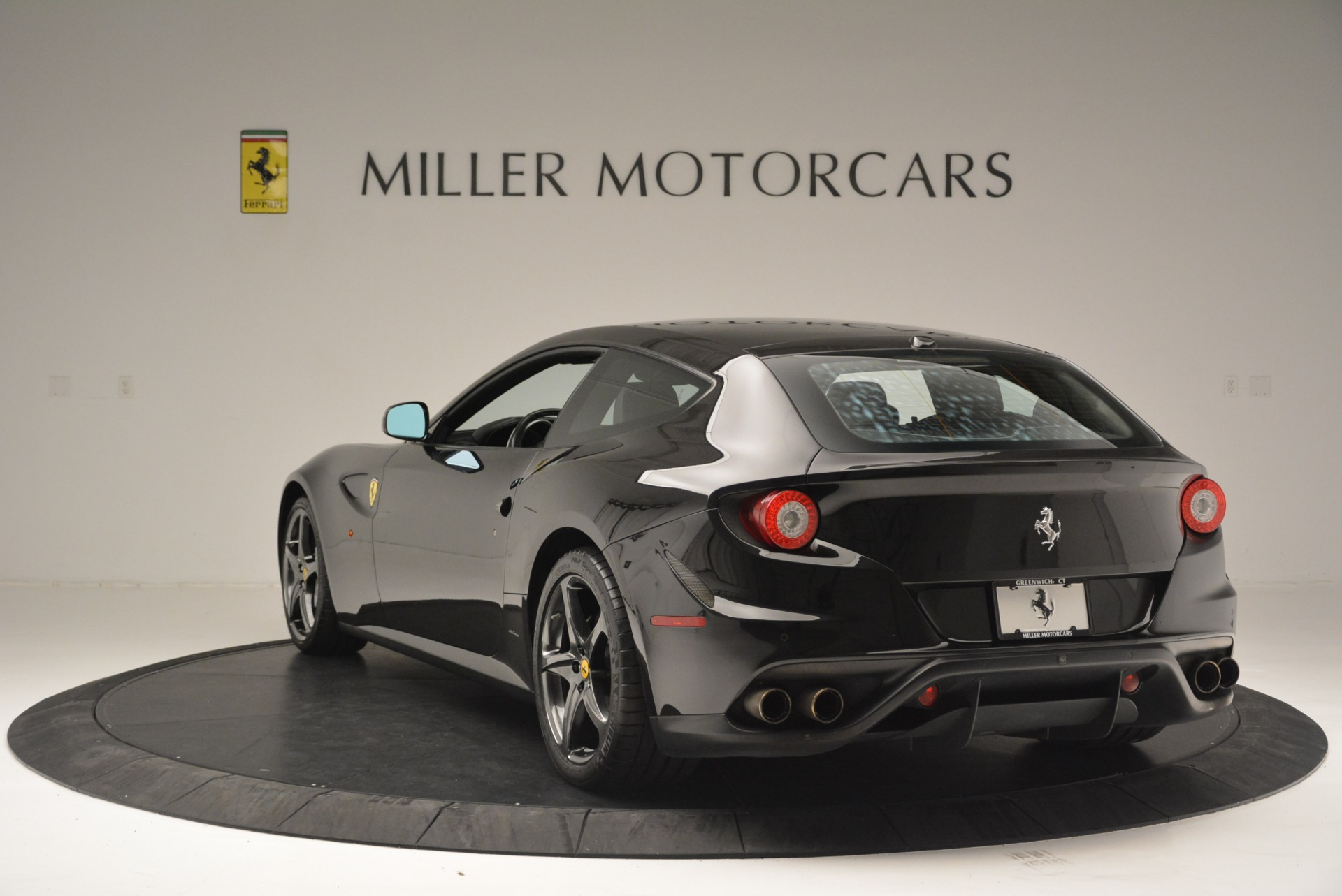 Used 2012 Ferrari FF  For Sale In Westport, CT 2448_p5