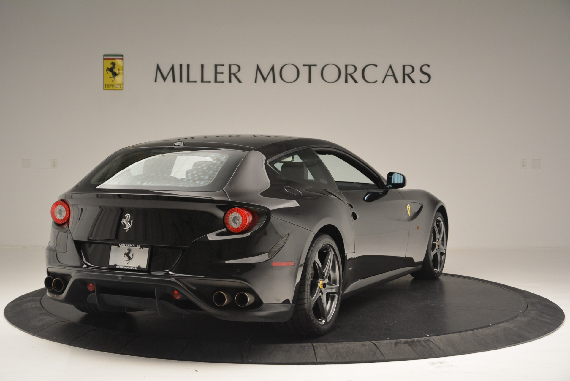 Used 2012 Ferrari FF  For Sale In Westport, CT 2448_p7