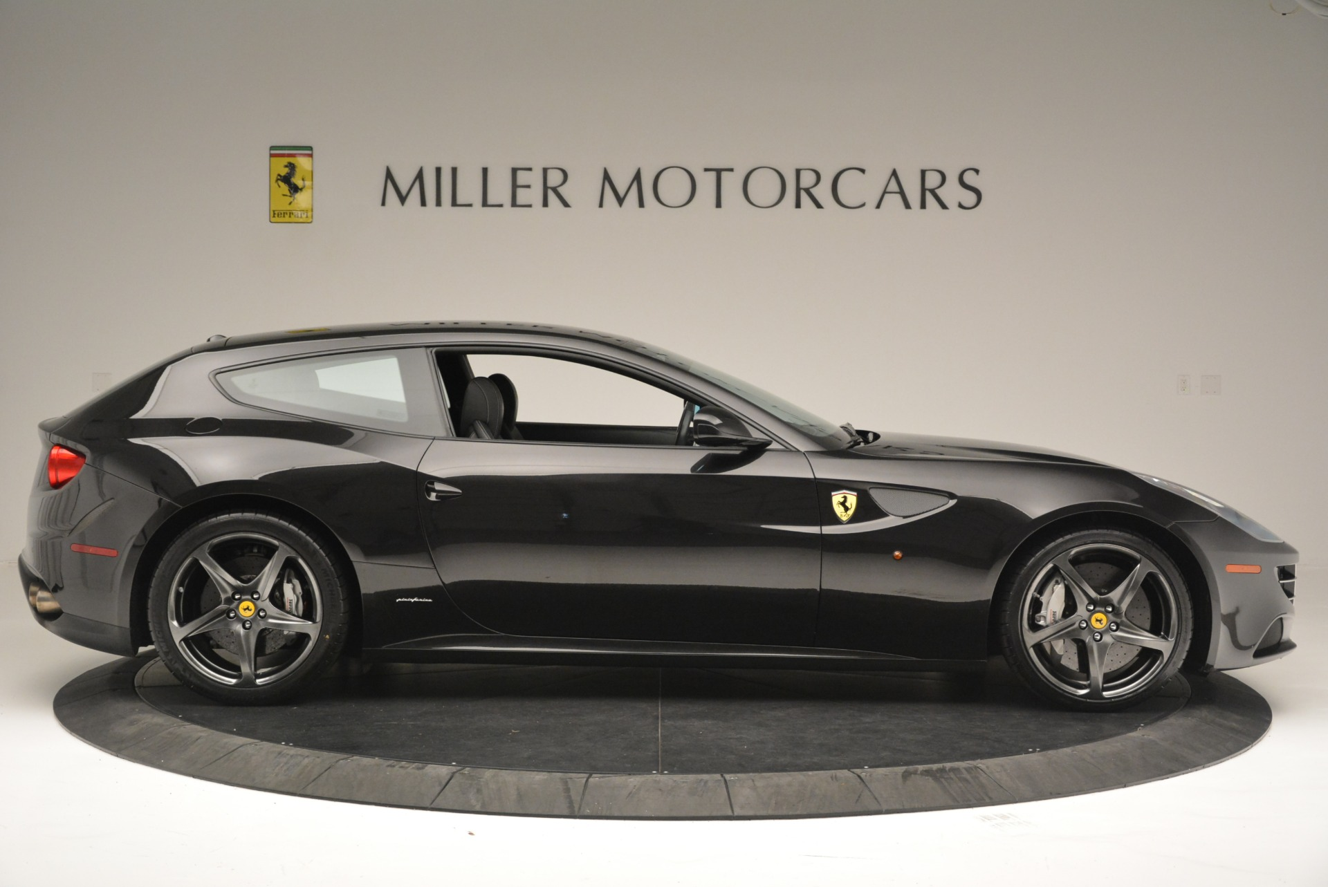 Used 2012 Ferrari FF  For Sale In Westport, CT 2448_p9
