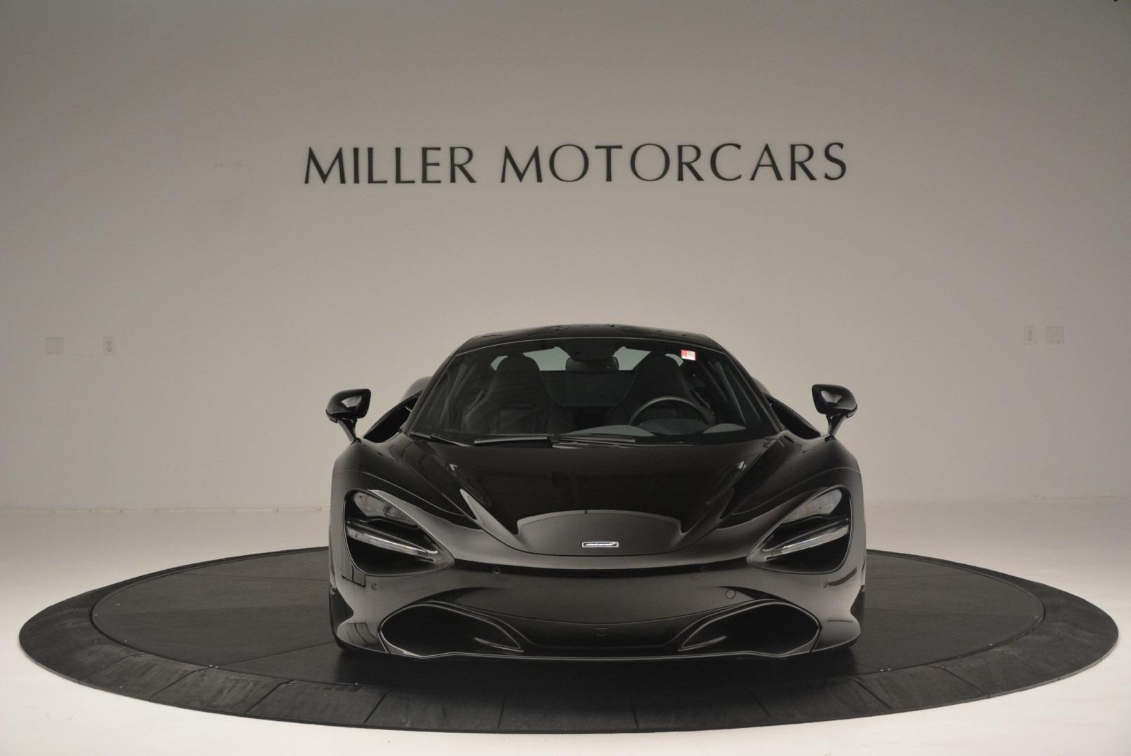 Used 2018 McLaren 720S Coupe For Sale In Westport, CT 2449_p12