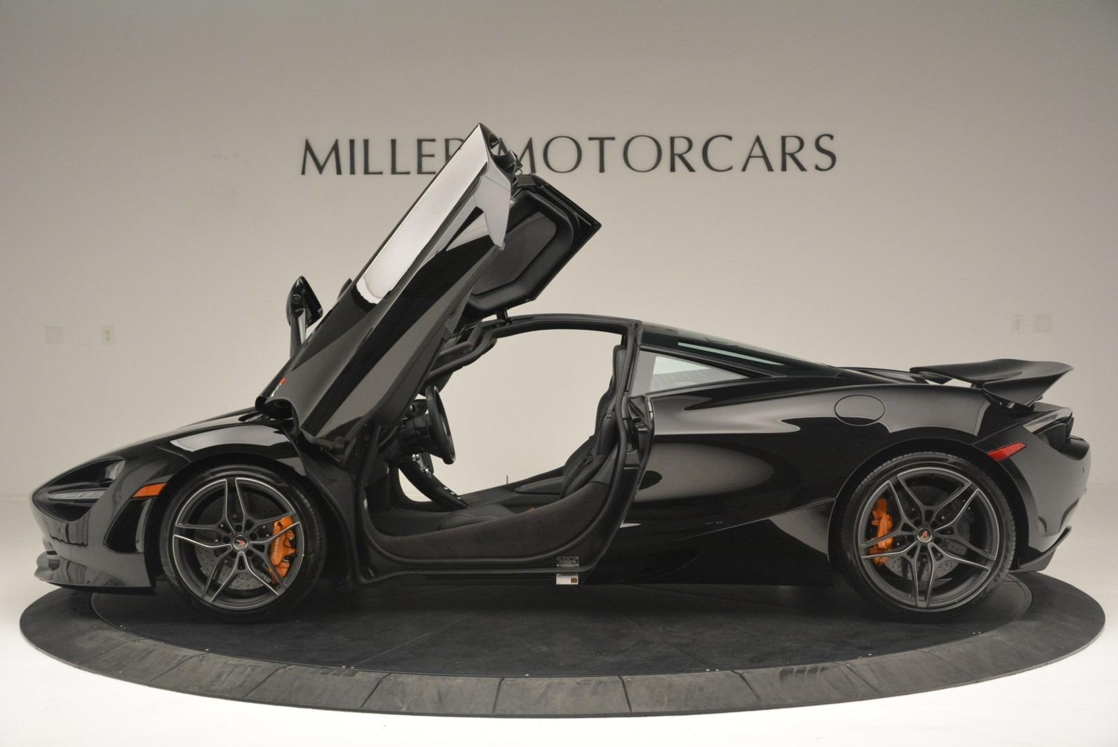 Used 2018 McLaren 720S Coupe For Sale In Westport, CT 2449_p15
